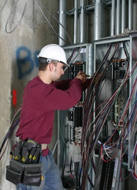 Marbin Companies - Electrical Services